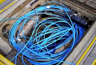 Harga Kabel Fiber Optik