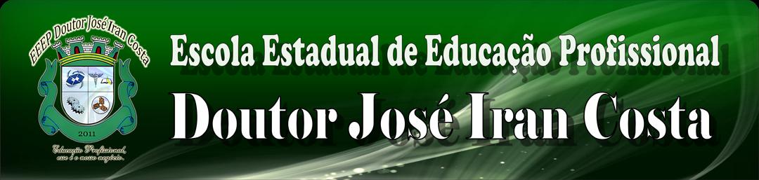 Escola Profissional Doutor José Iran Costa