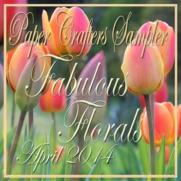 Fabulous Florals - Apr PCS
