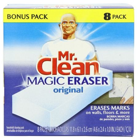 Amazon: Mr. Clean Magic Erasers Just $0.77 Each Shipped