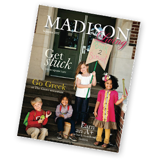 Madison Living September 2012