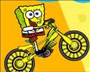 SpongeBob Trial Bike