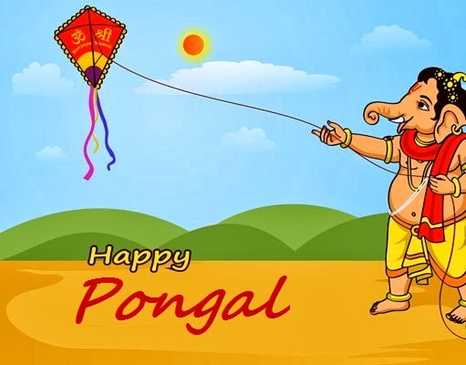 Happy Thai Pongal Greetings SMS Wishes In Tamil 2016