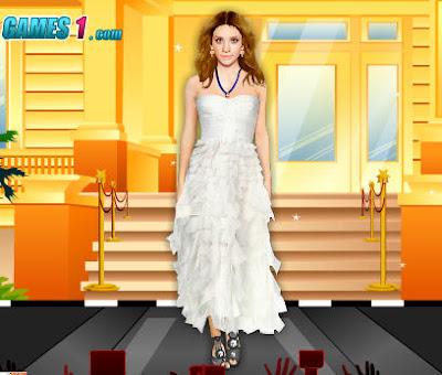 Juegos de vestir famosos, famosas y cantantes - Blogodisea