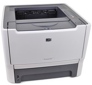 HP Laserjet P2015 Printer Drivers Download
