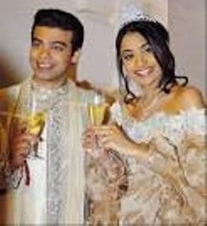7 Pernikahan Termewah Di Dunia