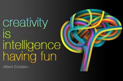 Creativity & Intelligence Relationship