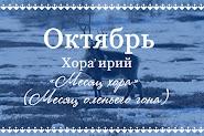 """Ненэцие"""" ялэ""""падар"""" (Ненецкий календарь)"""