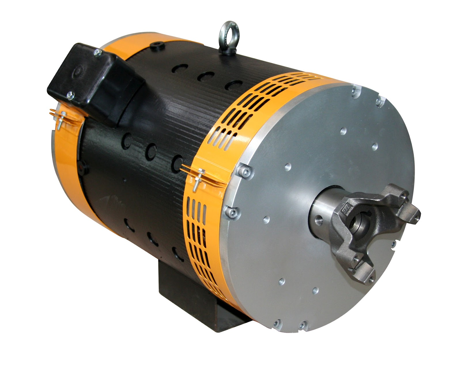 electric motors for cars k13 directdrive