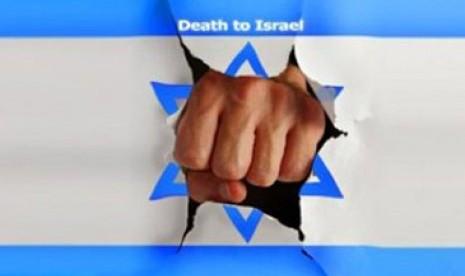 Organisasi Israel: Indonesia Jangan Pancing Peperangan!