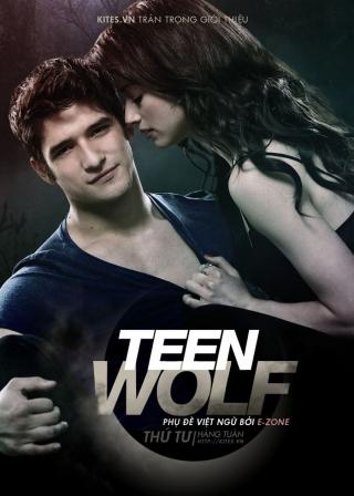 Người Sói Teen 2 xalophim
