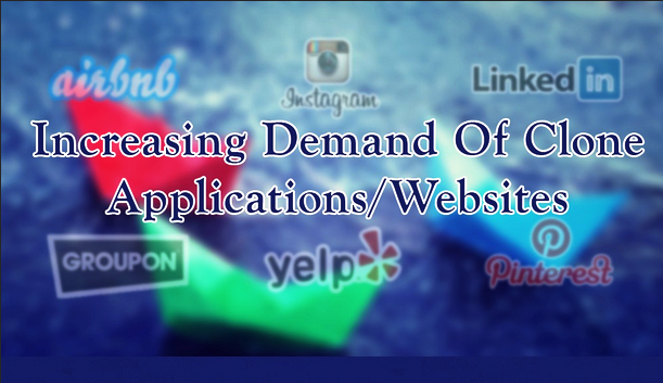 Increasing Demand Of Clone Websites In 2014 [ Infographics ]