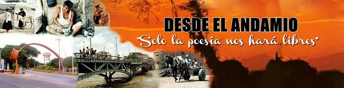 DESDE EL ANDAMIO