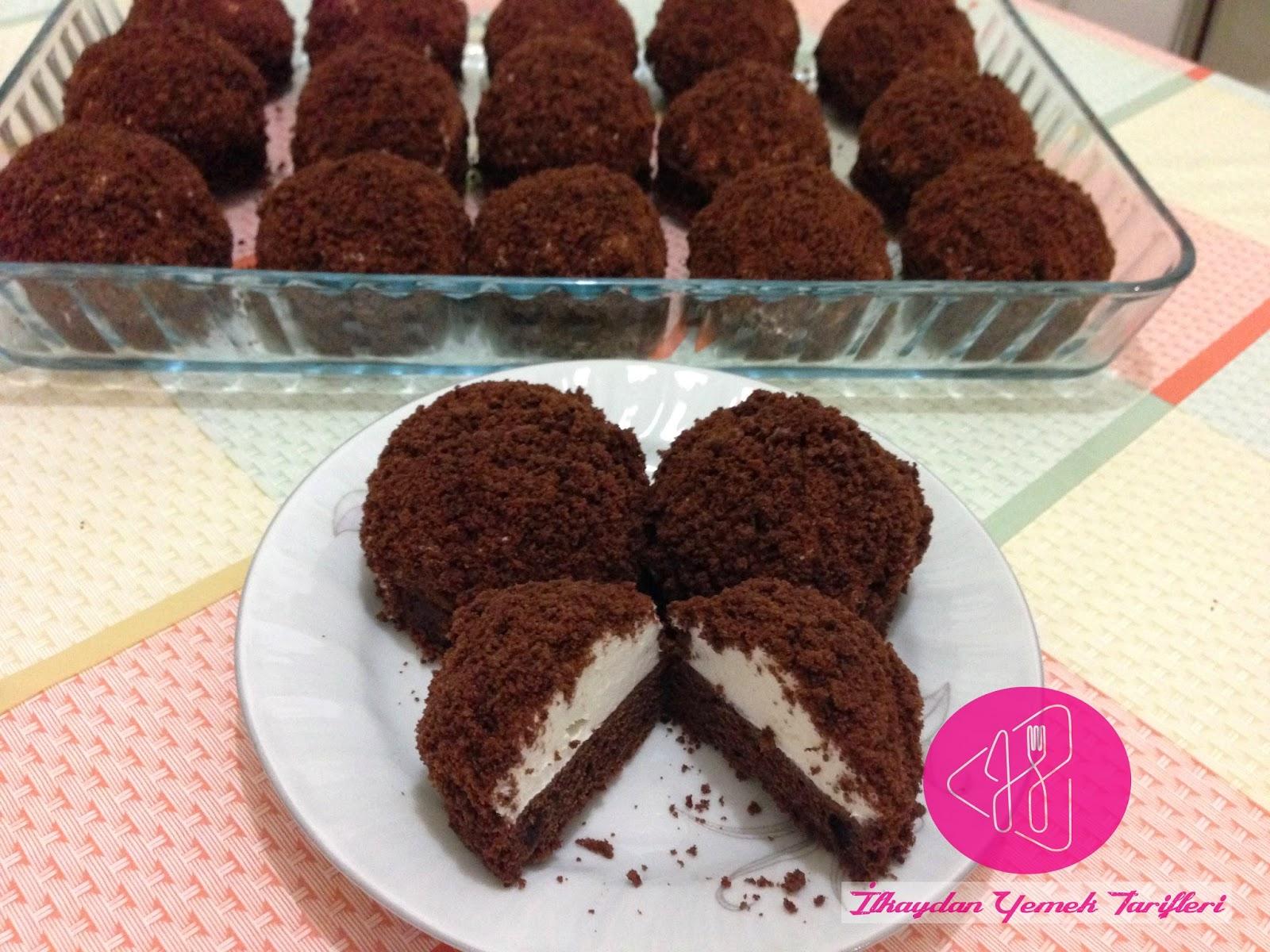 Çikolatalı kek için çikolatalı krema hazırlıyoruz: tariflerin çeşitli çeşitleri