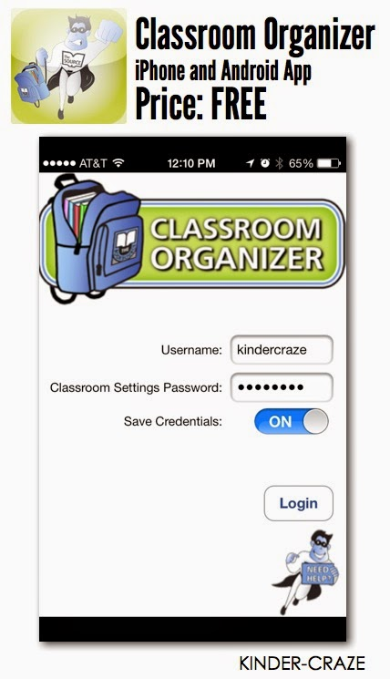 Classroom Organizer…. level  out your classroom library books