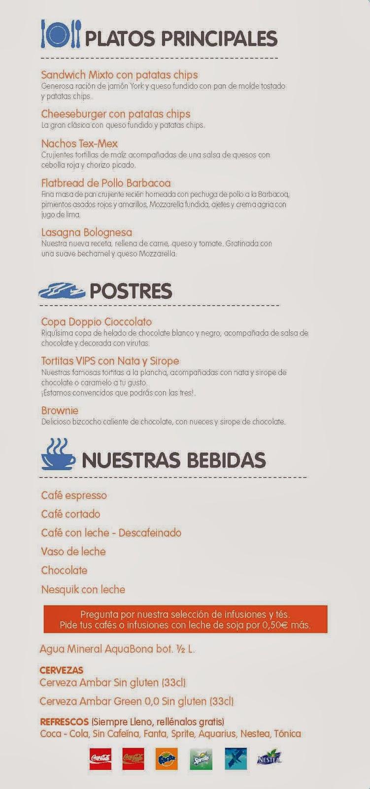 Restaurantes vips for Manual de restaurante pdf
