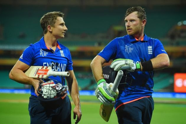 England win over Afghanistan by 9 wickets