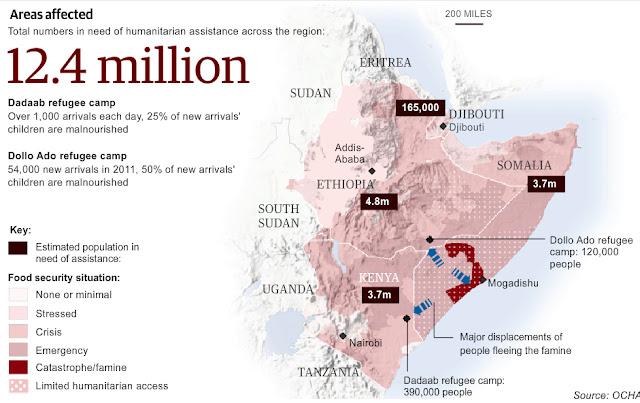 ¿Ayudamos o perjudicamos a África?