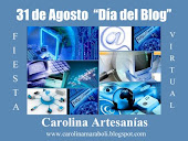 FIESTA VIRTUAL-DIA DEL BLOG