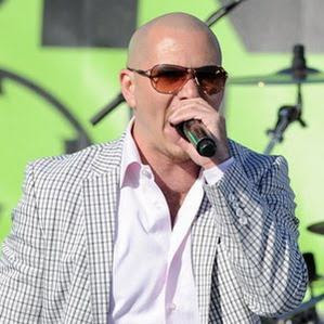 Pitbull - Nasty Girl