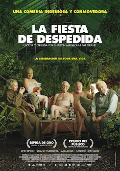 La Fiesta de Despedida Poster
