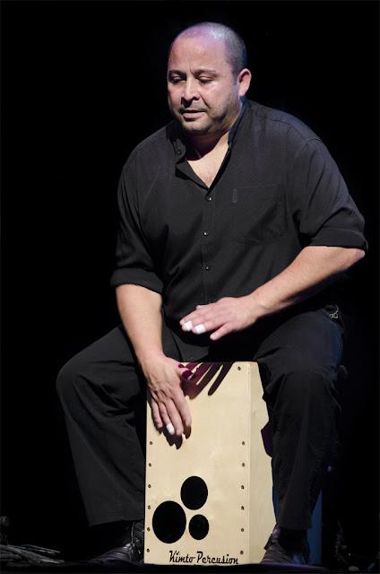 Cepillo - Teatro del Bosque (Móstoles) - 17/6/2011