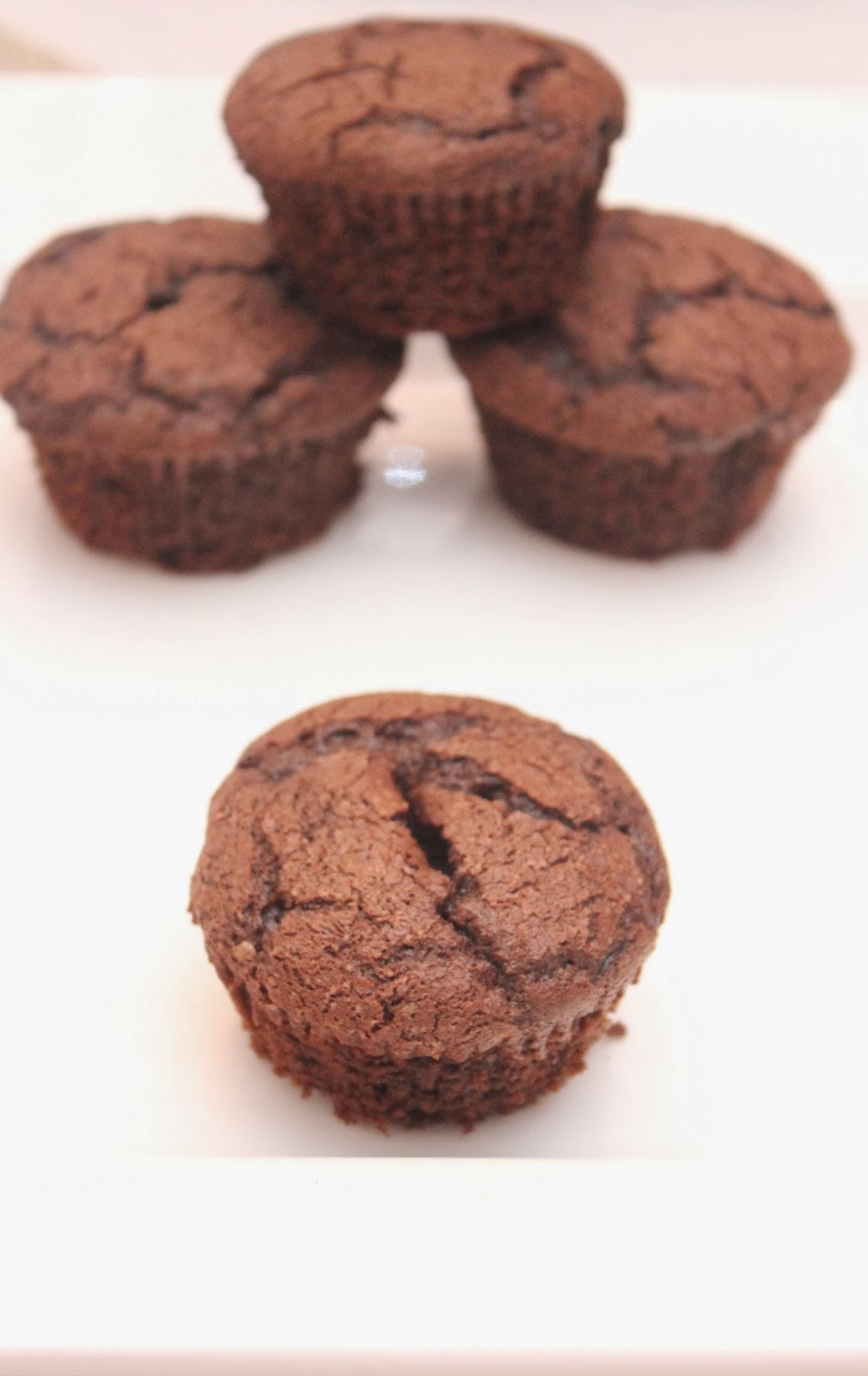 Chocolate Cupcakes From Scratch Easy