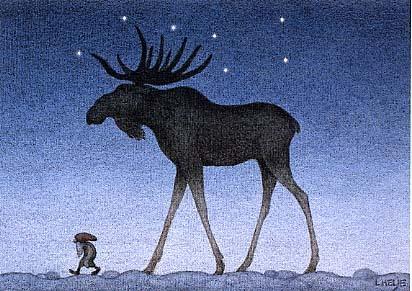 Animalarium Elk Amp Moose