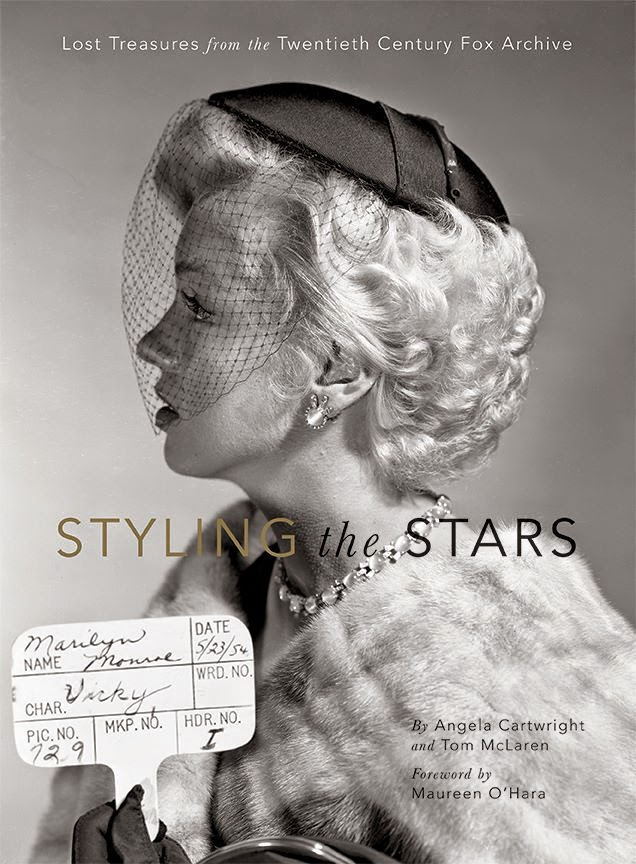 STYLING THE STARS .. FEATURING JOAN!