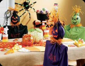 Você Vai Comemorar o Halloween
