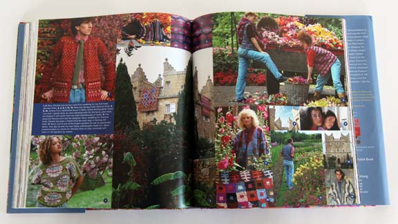 getting stitched on the farm you must read kaffe fassett