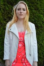 Vancouver Vogue Fashion Week Spring Summer 2014