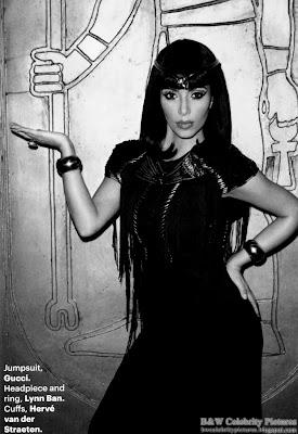 Kim Kardashian - modern sexy Kleopatra photo 3