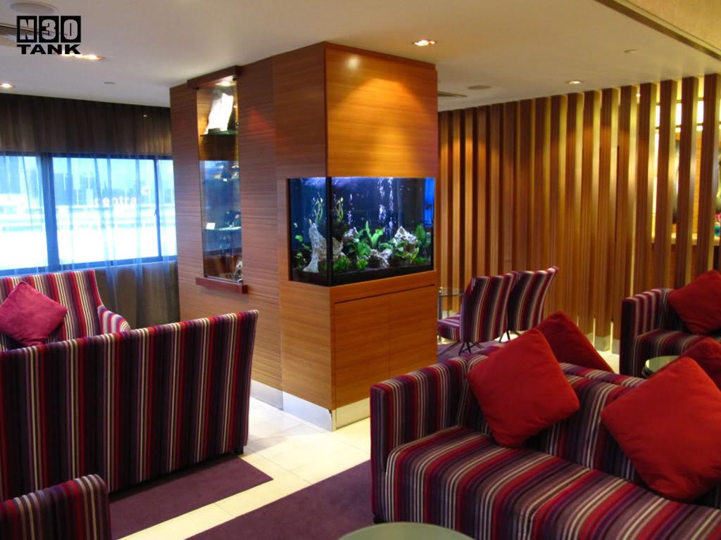 living room design ideas for living room Fish ponds, and modern living  title=