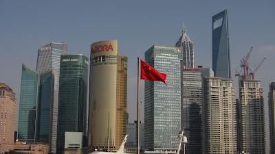 sky-line-shanghai