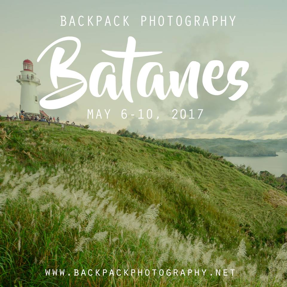 Head to Batanes with BP!