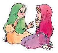 Islamic Cartoon photo gallery