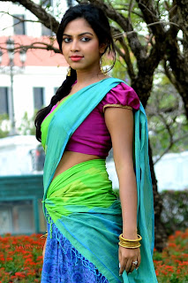 Amala Paul  in half saree 003.jpg