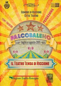 Palcobaleno Riccione 2011