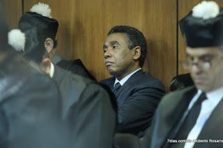 Suprema rechaza enviar a juicio al senador Félix Bautista por presunta corrupción