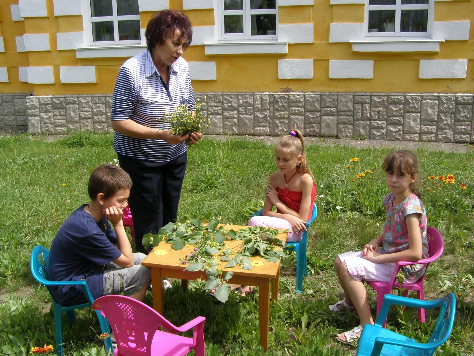 Районної бібліотеки для дітей