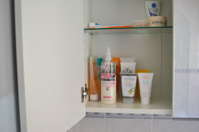 The Skincare Clear Out