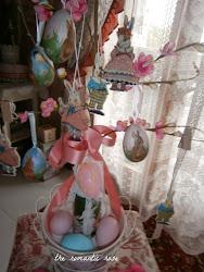 il mio alberello di Pasqua 2013
