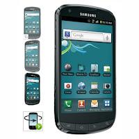 Samsung Galaxy S Aviator Manual User Guide