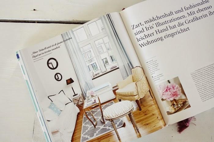 Wohnbuch von Westwing