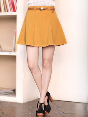 Model Rok Payung Pendek Import Korea