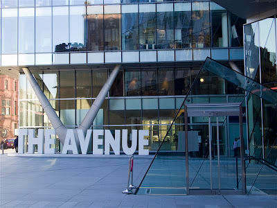 The Avenue - Manchester
