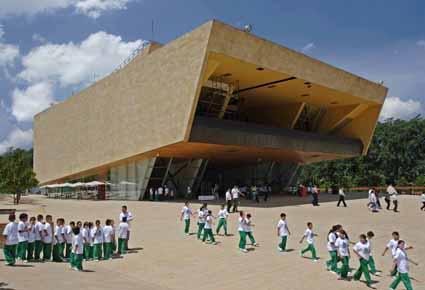 Architecture Colombia4