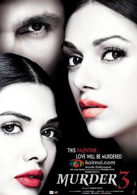 Murder 3 2013 Bollywood Full Watch HD Movie Online