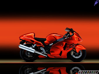 #7 Sport Bike Wallpaper